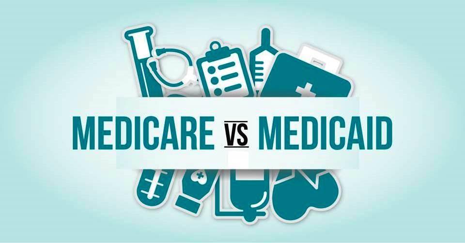 Medicare vs Medicaid | Sawyer and Sawyer PA Attorneys