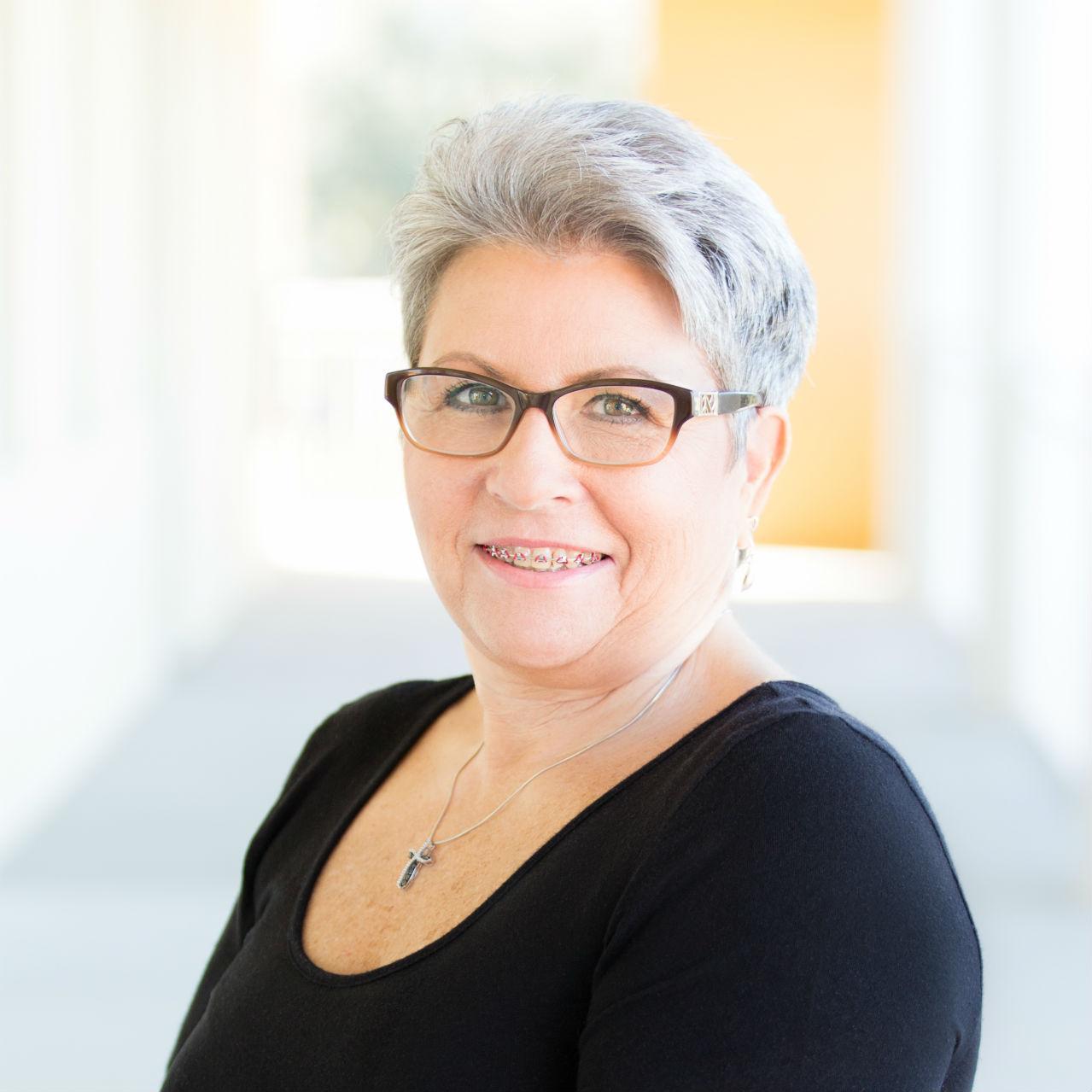 Doniece Stockton Harper | Senior Paralegal | Attorneys | Sawyer and Sawyer PA